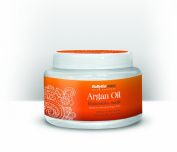 Babyliss Pro Argan Oil Restorative Mask for Silky Smooth Shiny Hair 250ml