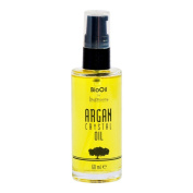 Pure Bio Argan Hair Oil for Instant Cashmere Smoothness & Extreme Shine