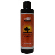 Salon Chic Professional Morroccan Argan Oil - Shampoo 250ml 0.5 x 11cm x 1cm