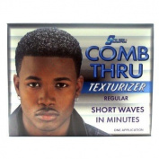 SCURL Comb Thru Texturizer Regular