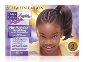 DARK & LOVELY KIDS NO MISTAKE HAIR RELAXER FOR FINE HAIR