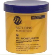 MOTION PROFESSIONAL HAIR RELAXER STRAIGHTENING CR^ME REGULAR 425 gm