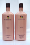 Pureology Pure Volume Shampoo & Pureology Pure Volume Conditioner Litres Duo