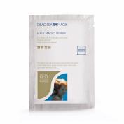 Dead Sea Spa Magik Hair Magic Serum with Free Shampoo 25mlx2