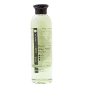 Organic Aloe Vera Natural Healthy Shampoo 250ml