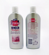 Bristows Silver Shampoo 200ml
