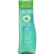 Herbal Essences Fresh Balance Clarifying Shampoo with Citrus Blossom and Green Tea Extracts