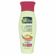 Dabur Vatika Egg protein Rejuvenating Shampoo 200ml