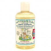 Earth Friendly Baby Soothing Chamomile Shampoo and Bodywash 250ml