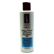 DOO GRO Mega Thick Anti-Thinning Shampoo 8oz/237ml