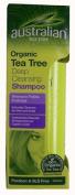 Australian Tea Tree Organic Deep Cleansing Shampoo 250ml