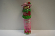 STRAWBERRY SHORTCAKE FUN SUDS FOAM BATH/SHAMPOO 198G