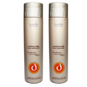 2 x Londacare Shampoo Olive Leaves & Ginger Curly Hair / Curly Hair 250ml each