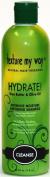 Texture My Way Hydrate! Intensive Moisture Softening Shampoo 350ml