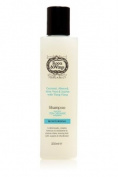 Roots and Wings Organic Moisturising Coconut/ Aloe Vera/ Almond and Jojoba with Ylang Ylang Shampoo 250ml