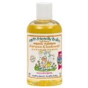 Earth Friendly Baby Org Mandarin Shampoo 251ml - EFB-019