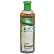 Faith In Nature Chocolate Shampoo - 400ml