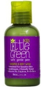 Little Green Kids Shampoo & Body Wash, 60ml