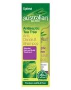 Australian Tea Tree Anti Dandruff Shampoo 250ml - CLF-ATT-99401