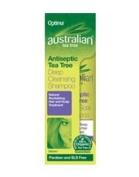 Australian Tea Tree Cleansing Shampoo 250ml - CLF-ATT-99400