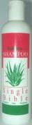 Sahara Single Bible Itchy Scalp Hair Cleanser