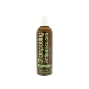 Dandruff Shampoo Naturado Clay, Cade, Pine and Sage 250ml