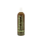 Dandruff Shampoo Naturado Clay, Cade, Pine and Sage 250ml