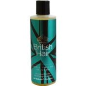 British Hair Ample Volume Shampoo