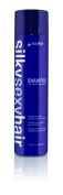 Sexy Hair Silky Shampoo For Thick/Coarse - 300ml