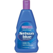 Selsun Blue Dandruff Shampoo Plus Conditioner 11 fl oz