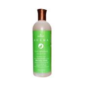 Zion Health Adama Clay Shampoo Peach Jasmine, Peach Jasmine 470ml