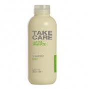 TAKE CARE - Without SLS/SLES Pure - Professional Fine Hair Shampoo - 350 ml