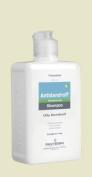 Frezyderm Oily Hair Dandruff Shampoo,Sebum Regulation,200 ml