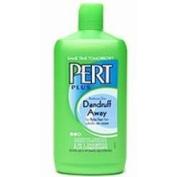 Pert Plus 2-in-1 Shampoo + Conditioner, Anti Dandruff 750 ml
