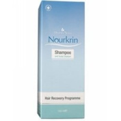 THREE PACKS of Nourkrin Nourkrin Shampoo 150ml [Personal Care]