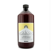 Hair Care - Davines - Natural Tech Purifying Shampoo (For Scalp with Oily or Dry Dandruff) 1000ml/33.8oz