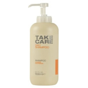 TAKE CARE - Without SLS/SLES Pure - Professional Daily shampoo - 1500 ml