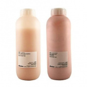 Davines Love Lovely Smoothing 950 ml Shampoo + 950 ml Conditioner