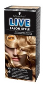 Schwarzkopf LIVE Salon Style 8-6 Light Blonde