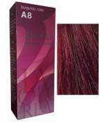 Permanent Hair Colour Dye Berina Bergundy