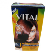 Schwarzkopf Vital Colours Intensive Cream Colour Mahogany 76