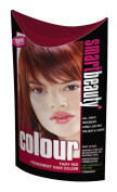 Smart Colour Permanent Fiery Red Hair Colouring
