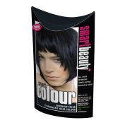 Smart Colour Permanent Midnight Blue Hair Colouring