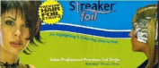 Streaker Hair Salon Professional Long Foil Strips x100