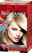 Schwarzkopf Brillance hair colour 819 Crystal Champagne
