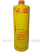 Colour Yellow Peroxido Stabilised Peroxide Cream 10