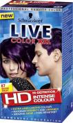 Schwarzkopf LIVE Colour XXL 87 Mystic Violet