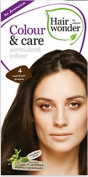 Hairwonder by Nature Colour and Care Medium Brown 4