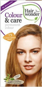 Hairwonder by Nature Colour and Care Medium Golden Blond 7.3