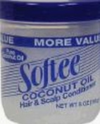 Softee Coconut Oil 150 ml